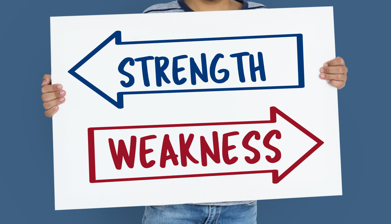自分でできる才能診断×6。自分の強みの見つけ方を解説します。