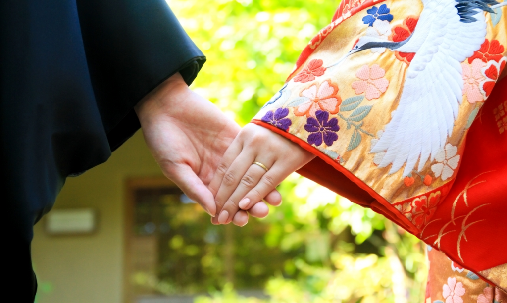 結婚相手は、条件より「●が合うか?」で選んだ方が幸せになれる理由